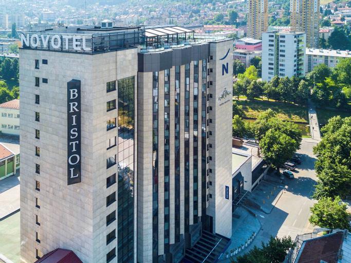 Novotel Sarajevo Bristol, Sarajevo