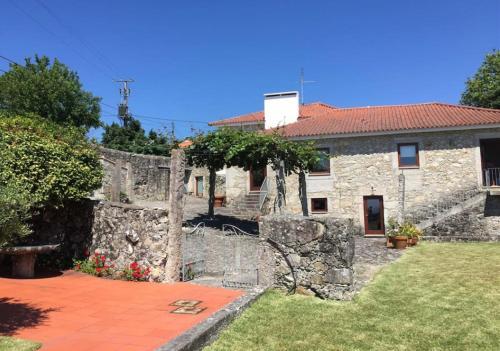 Casa de Sapiao, Viana do Castelo