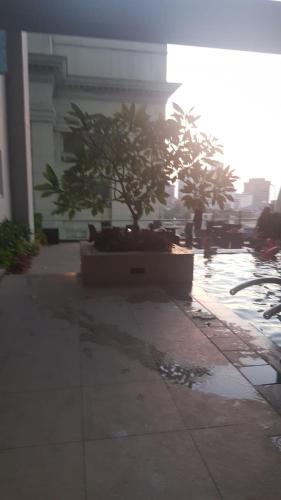 Green Residence, Manila