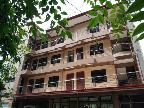 Le Parado Bed and Breakfast, Baguio City