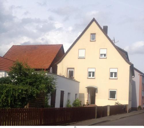 Wohnen im Springerhof, Main-Spessart