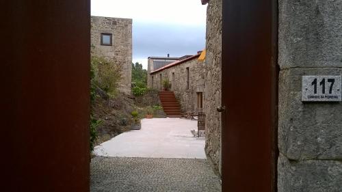 Caminho da Pedreira Rural Houses, Paredes de Coura