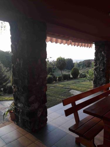 Charming villa on the hill, Jalžabet
