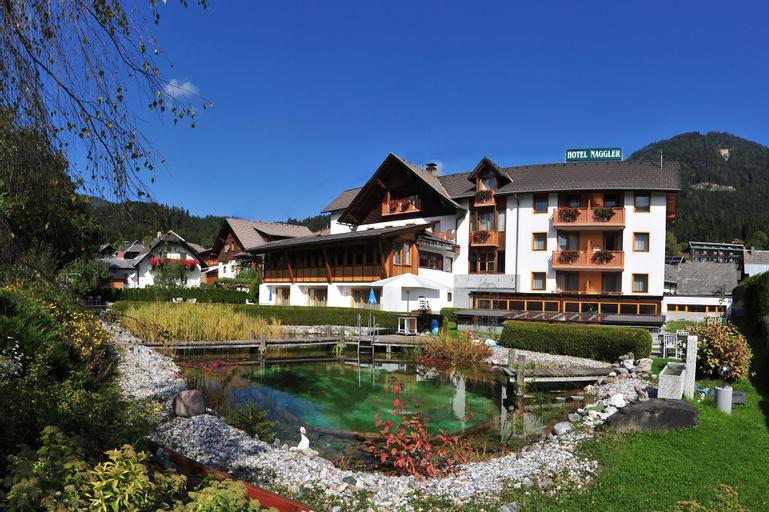 Hotel Nagglerhof, Hermagor