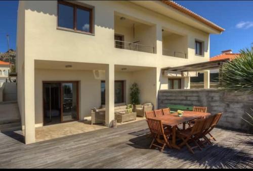 3-Bedroom Summer Villa, Porto Santo