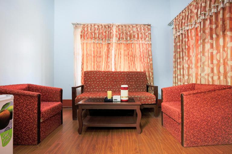 SPOT ON 436 Hotel Everest Inn, Koshi