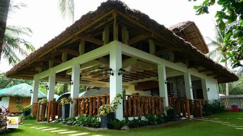 Nanay Santa's Garden Beach Resort, Quezon