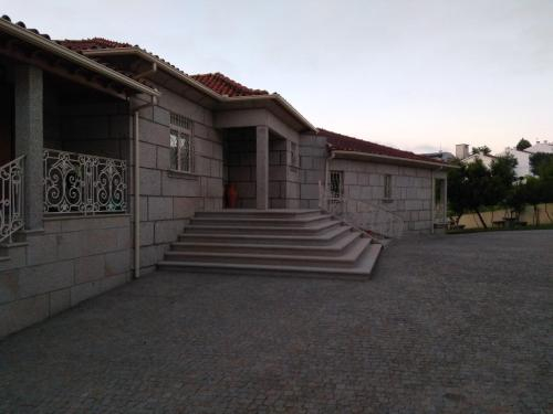 Quinta da Casa Nova, Marco de Canaveses