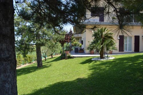 Maison Margot, Ascoli Piceno
