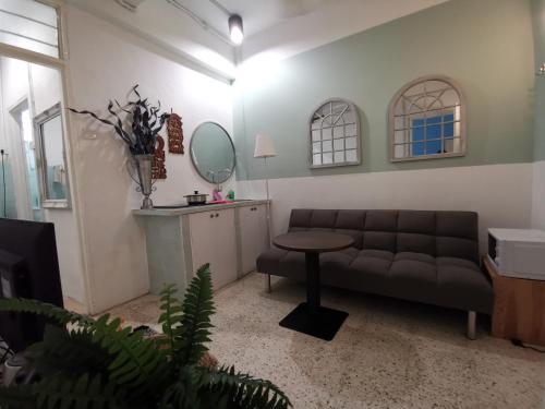 Macalister Studio Home, Pulau Penang
