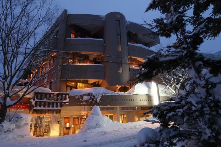 Oka no Ue Hotel Miyagawa, Otari