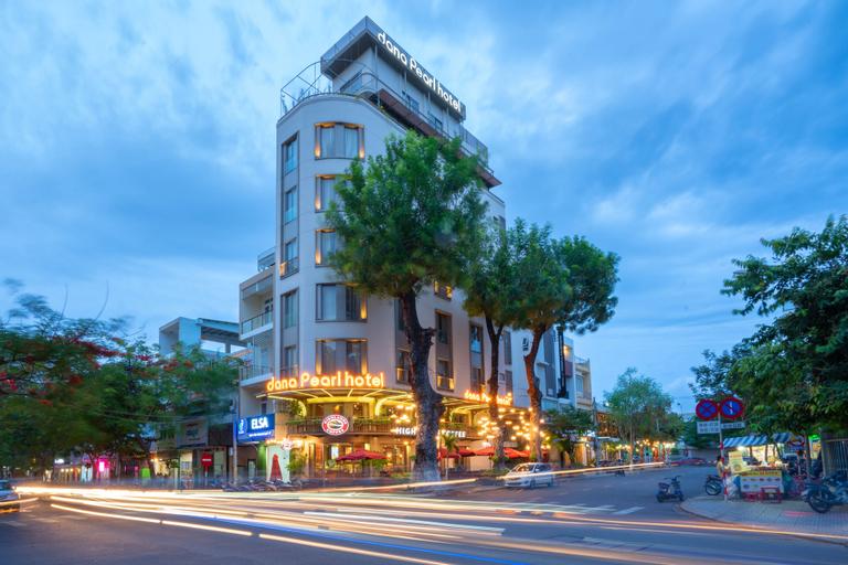 Dana Pearl Hotel, Hải Châu