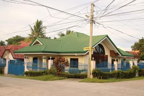 Coco's Residence, Dumaguete City