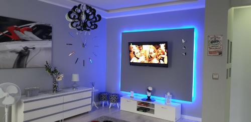 Apartament Deluxe 3/10, Zielona