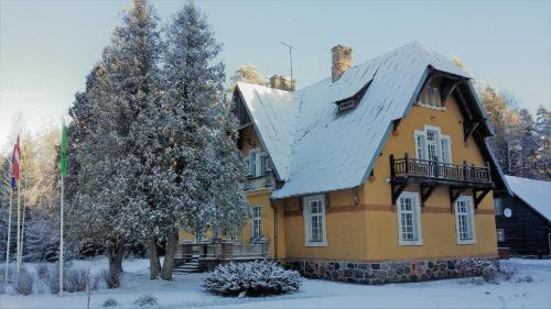 Bergervilla Boutique Guest House & SPA, Valka