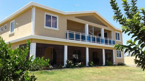 Villa Paprika,