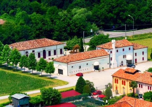 Villa Querini, Treviso