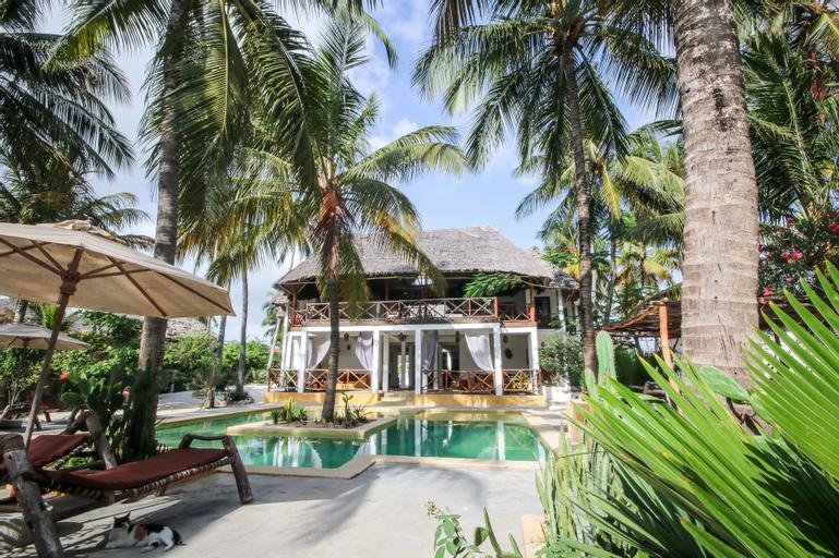 Sahari Zanzibar, Kusini