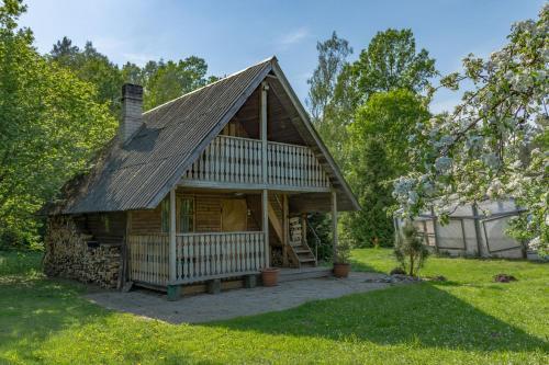 Beautiful, calm - summer house, Jelgava