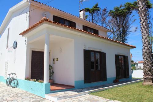 Santa Cruz Beach House, Torres Vedras
