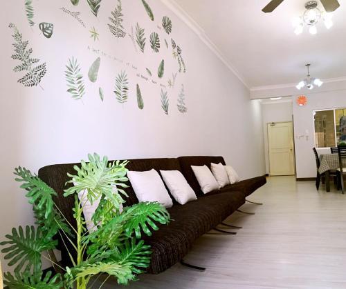 PLANT Homestay KK Town 6-8pax, Kota Kinabalu