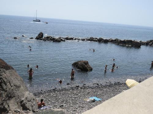 Casa da levada nova- paul do mar, Calheta