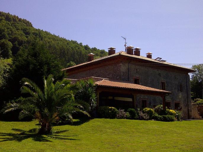 Aire de Ruesga, Cantabria