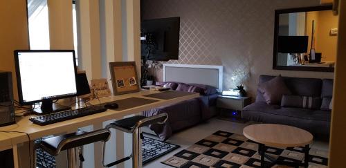 Azzahra Muslim Executive Suite Evo, Hulu Langat
