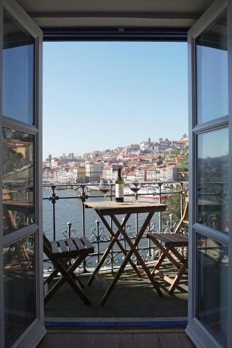 Porto View by Patio 25, Vila Nova de Gaia