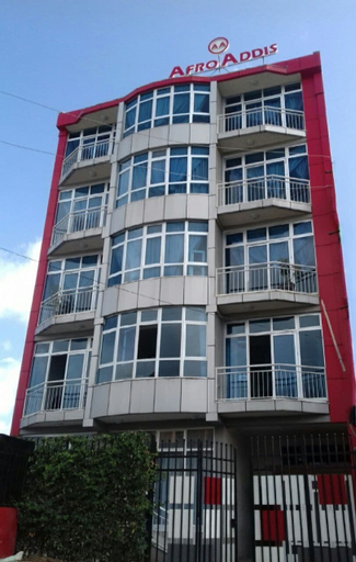 Afroaddis Hotel Apartment, Addis Abeba