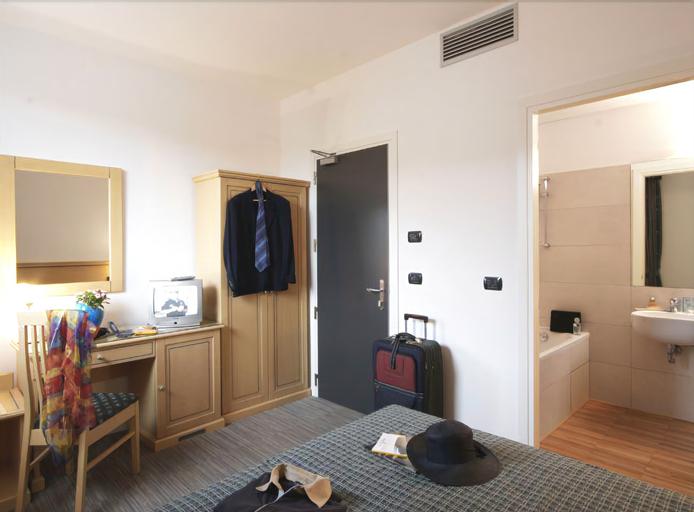 Hotel Mary, Venezia