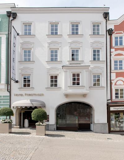 Forstinger Hotel, Schärding