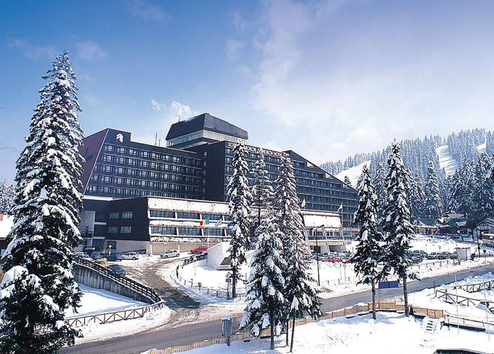 Hotel Iceberg, Samokov