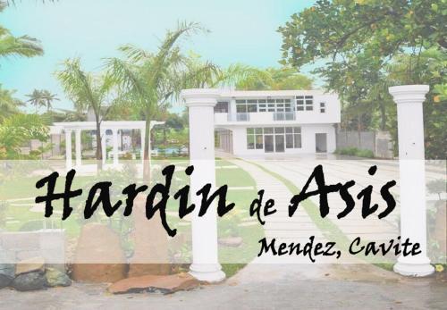Hardin De Asis, Indang