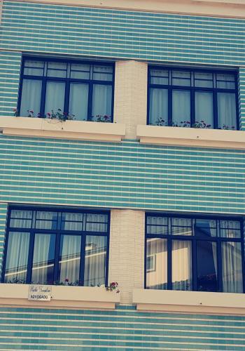 Green House, Aveiro