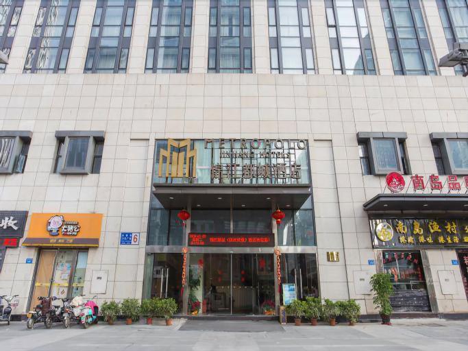 Metropolo Fuzhou Taijiang, Fuzhou