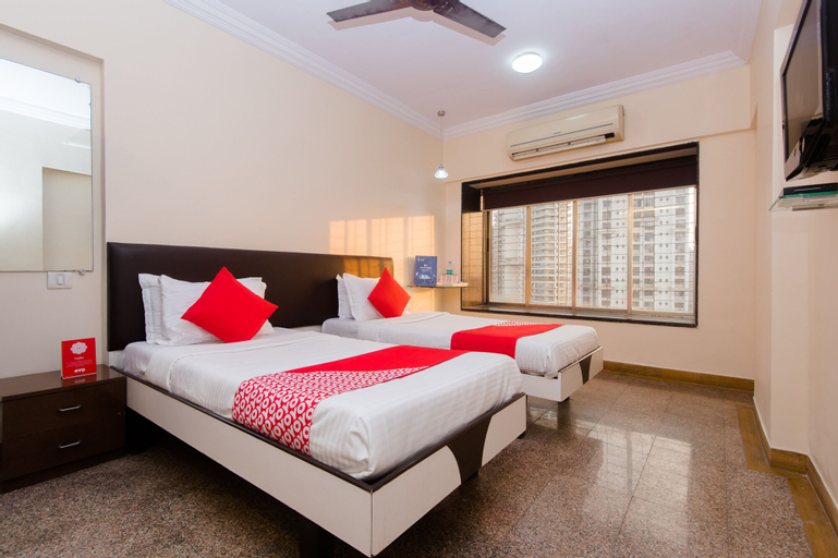 OYO 361 Apartment Powai, Mumbai Suburban