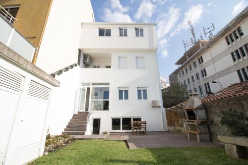 Casas do Paco - Philosophy Apartments, Braga
