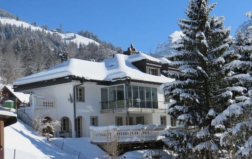 Eugenia Haus, Obwalden