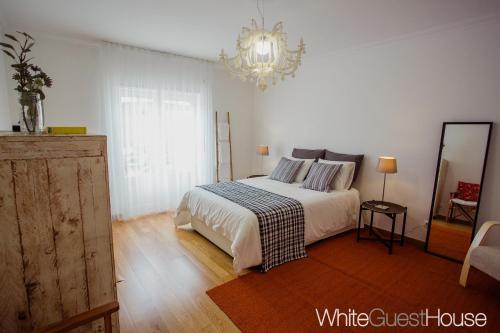White Guest House, Peniche