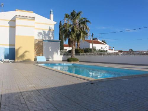 Europa Beach House, Vila Real de Santo António