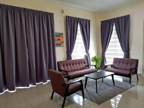 4 ROOMS VACATION HOME DEXATO NEAR LAGOON, Kota Melaka