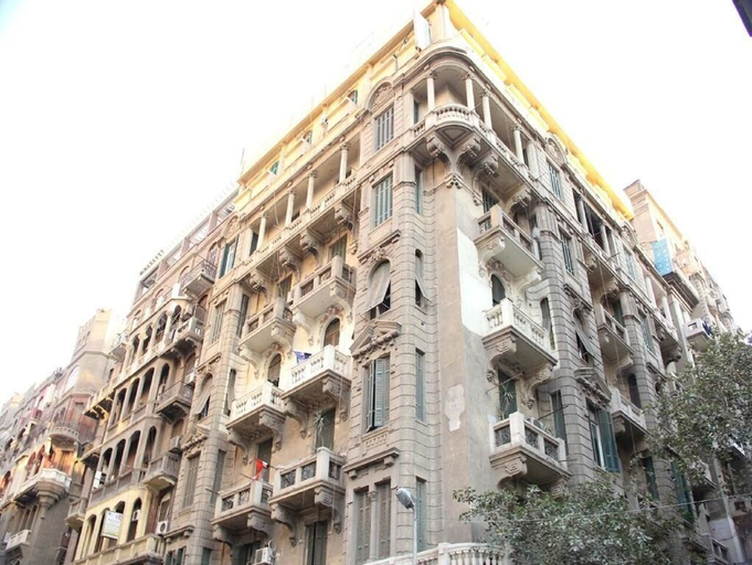 Sara Inn Hostel, 'Abdin