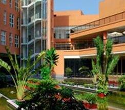 University Town International Hotel, Guangzhou