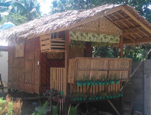 Green Ohana Pensionne House, Taytay