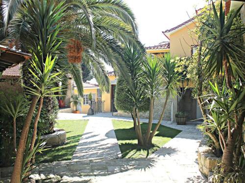 Maria's Home, Vila do Conde