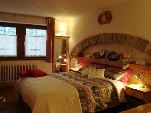 Haus Angelika Trentino, Trento