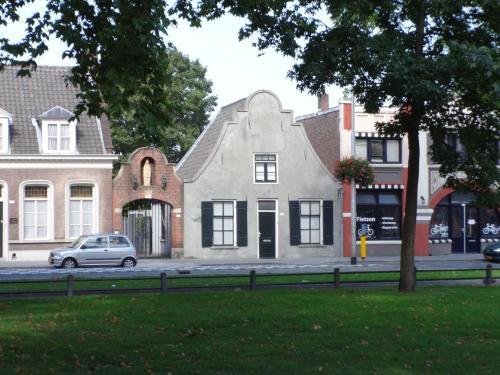 Bed and Breakfast Corvel, Tilburg