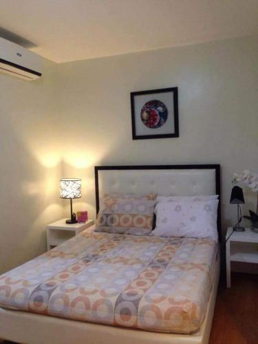 Poolside Townhouse at Pontefino Batangas, Batangas City