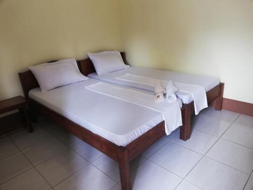 Salimbot Tourist Inn, San Vicente
